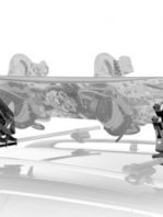 THULE 575 SNOWBOARD CARRIER