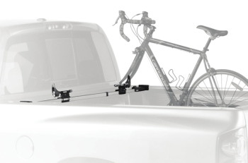 THULE 822XTR BED RIDER