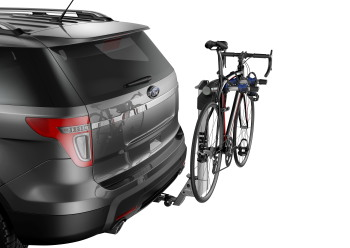 THULE 9042 HELIUM AERO 2 BIKE HITCH RACK