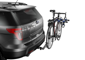 THULE 9043 HELIUM AERO 3 BIKE HITCH RACK