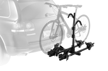 THULE 990 DOUBLETRACK PRO 2 BIKE RACK
