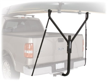 YAKIMA DRY DOCK HITCH RACK