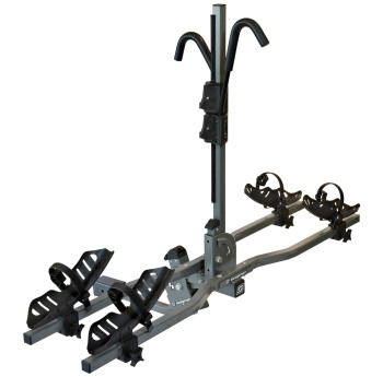 SWAGMAN G10 2 BIKE HITCH RACK