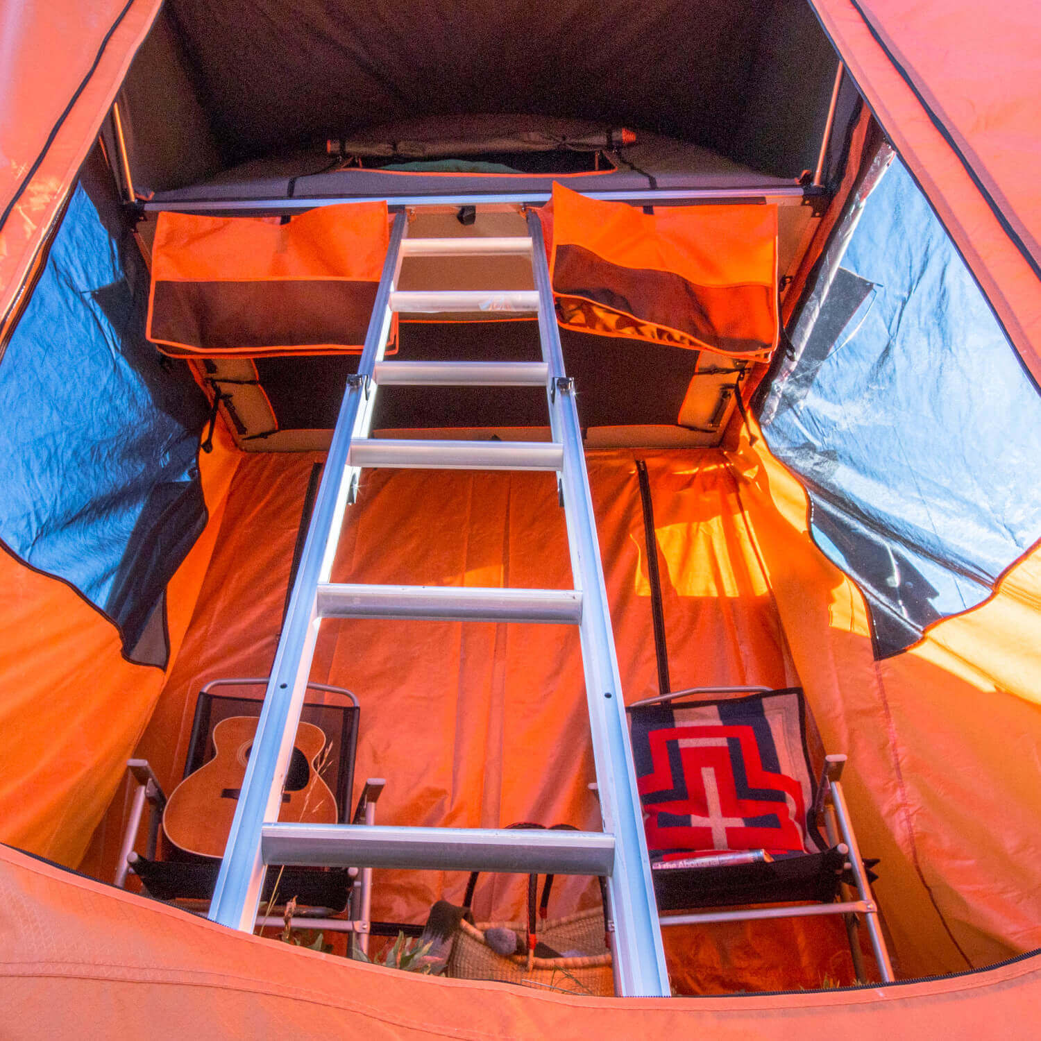 Roof Top Tent Rack Lovequilts