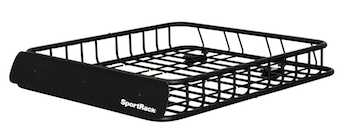 SportRack Roof Basket