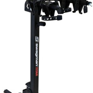 SWAGMAN TITAN 2 BIKE HITCH RACK