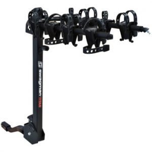 SWAGMAN TITAN 4 BIKE HITCH RACK