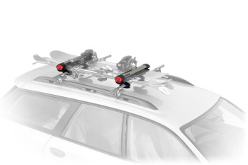 YAKIMA FAT CAT 4 SKI CARRIER