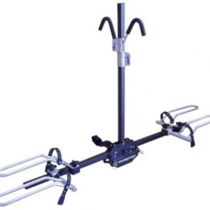 "SWAGMAN ""XTC"" 2 BIKE RACK"