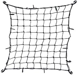 SPORTRACK ROOF BASKET NET