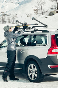 Ski & Snowboard Carriers/Accessories