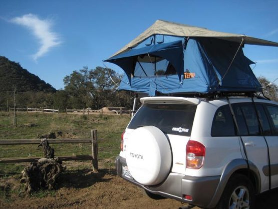 Tepui Ayer Sky Roof Tent & Shop Roof Top Tents Online. 2 - 3 Person Roof Tentu200e
