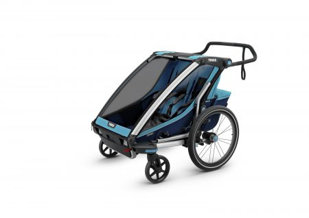 Thule_Chariot_Cross2_ThuleBlue_Strolling_ISO_10202003