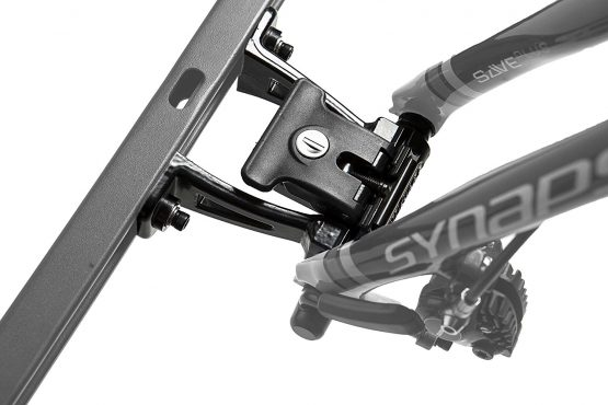 Rockymounts DriveShaft SD Fork Mount