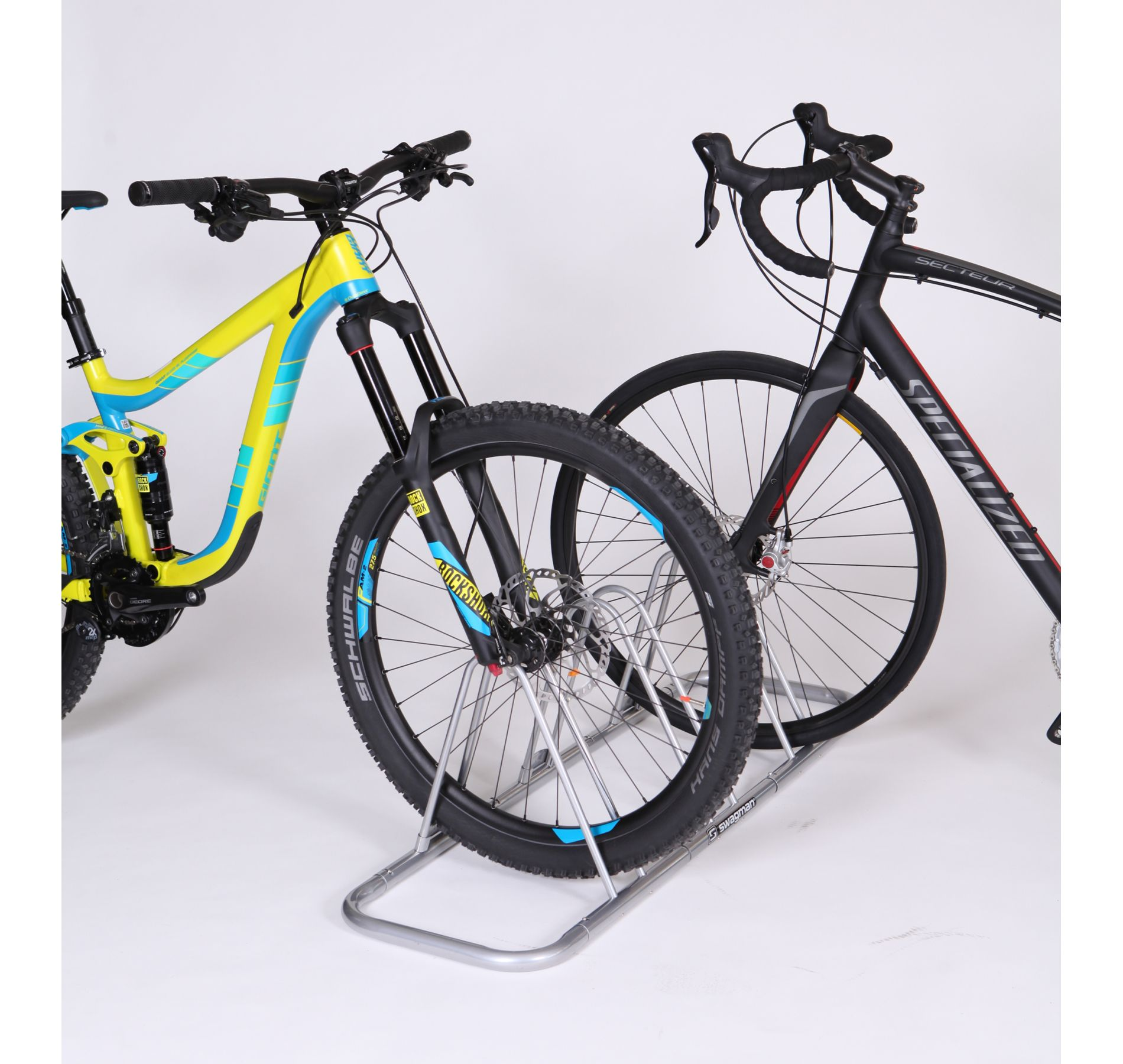 Swagman Park-it 3 Bike Storage Stand