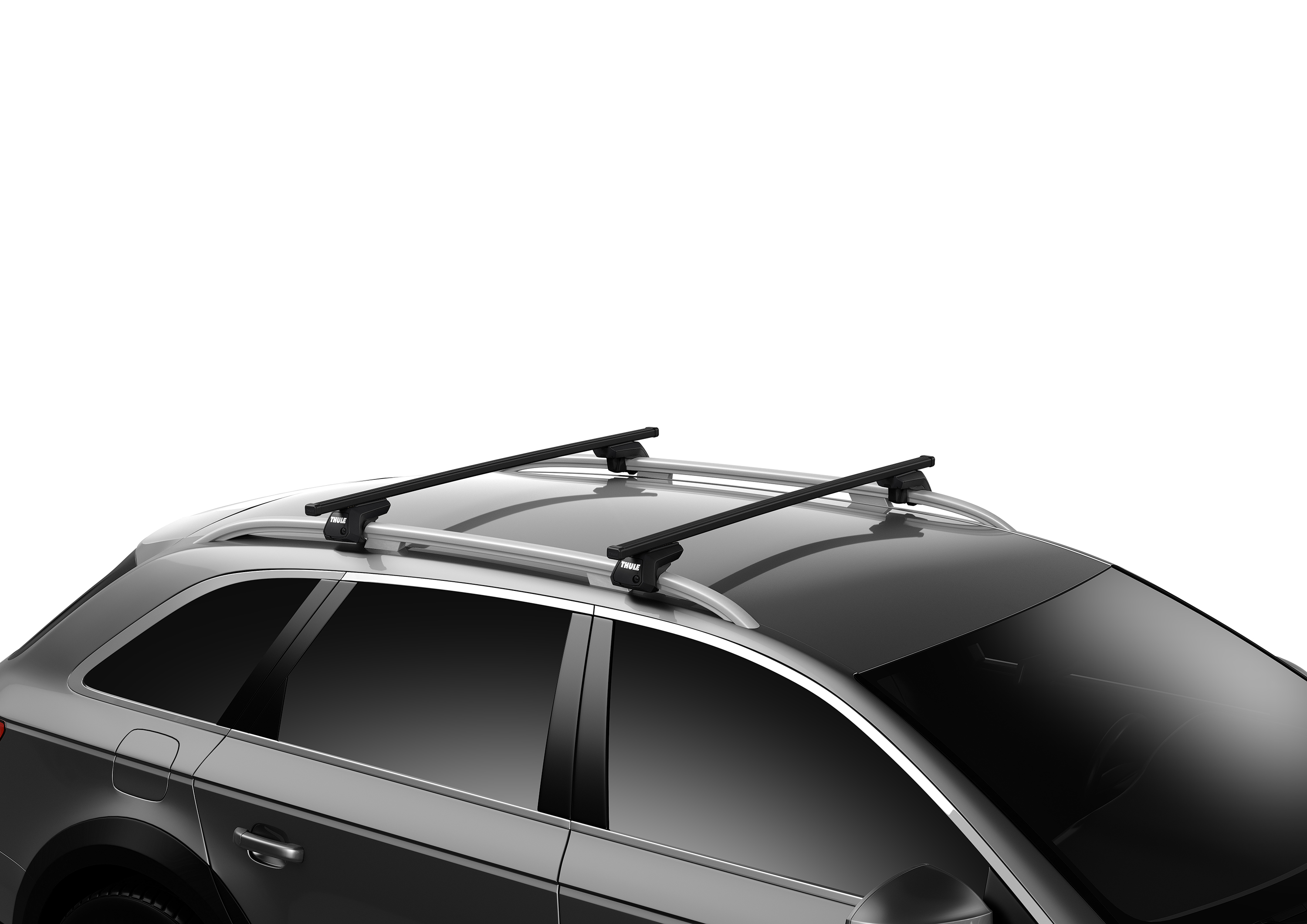 Thule Evo Raised Rail Racks Unlimited